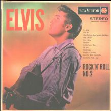 Elvis Presley - Rock'n'Roll No.2 (Rare SF 7528 1962 Stereo)